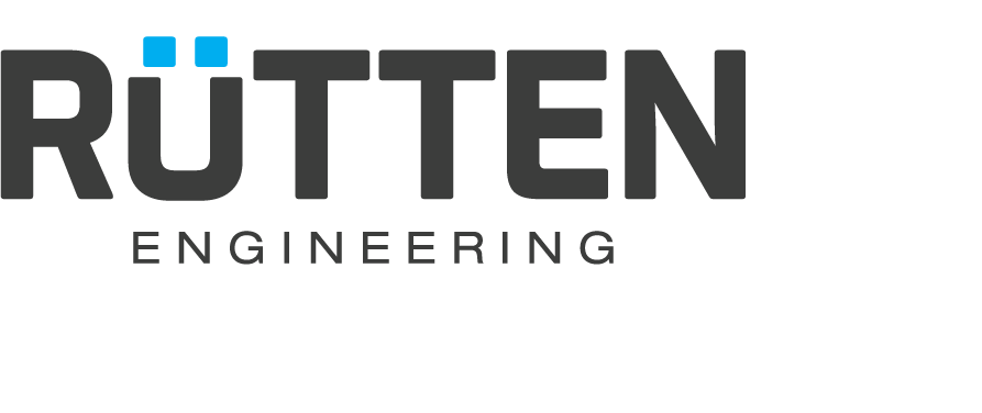 Logo Rütten Engineering